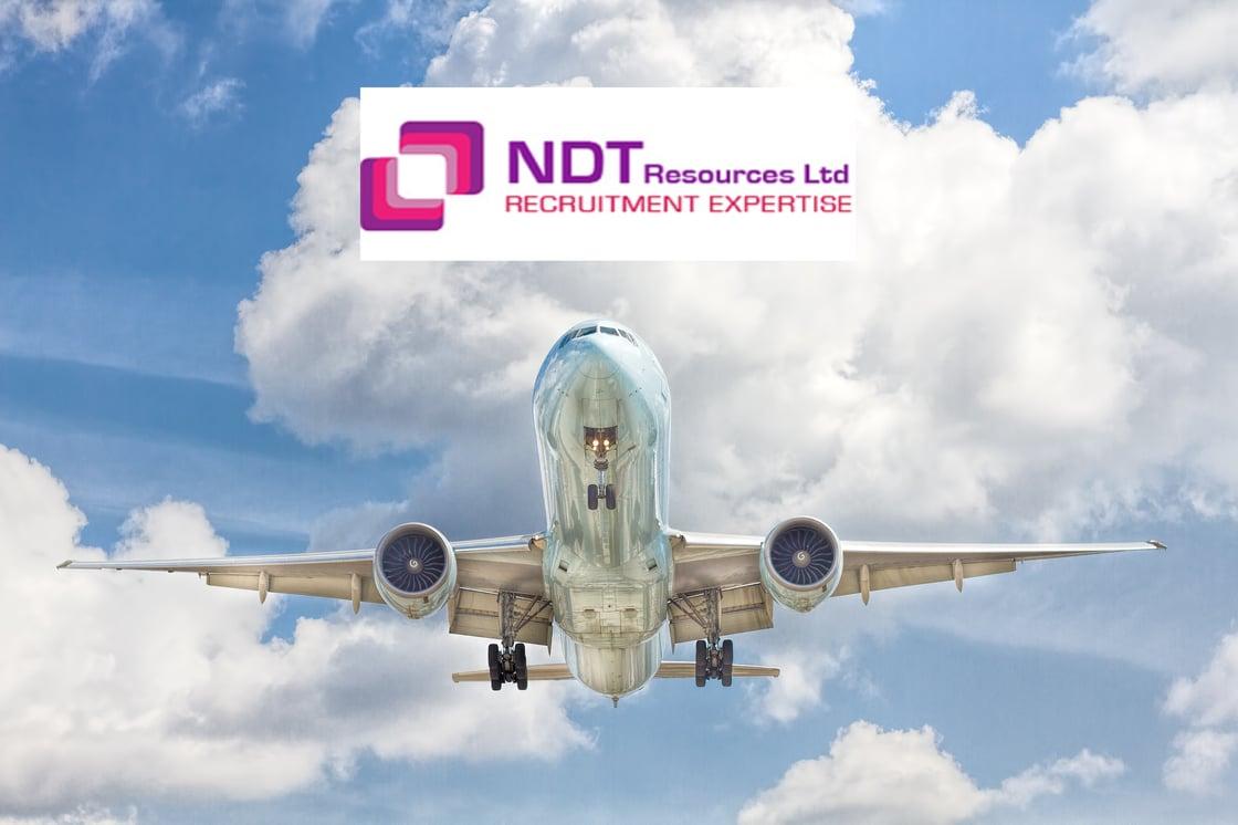 aero NDT logo